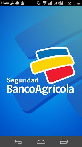 Seguridad Banco Agricola