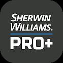Sherwin-Williams PRO+ icon