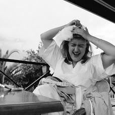 Wedding photographer Milana Nikolaeva (lanami). Photo of 20.10.2018