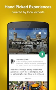Mysore Travel Guide- screenshot thumbnail