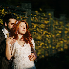 Wedding photographer Sergey Bolomsa (sbolomsa). Photo of 09.10.2015