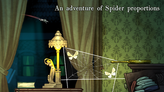 Spider: Rite of Shrouded Moon- screenshot thumbnail