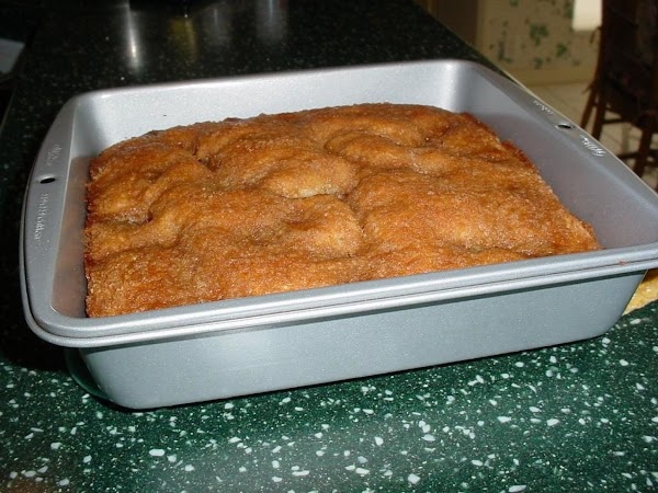 Favorite Coffee Cake Recipe