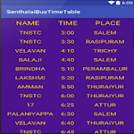 Download Majhi ST (MSRTC Timetable) Latest version apk