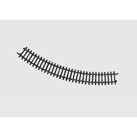 2210 Curved Track