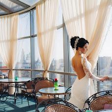 Wedding photographer Andrey Vorobev (AndreyVorobyov). Photo of 04.05.2016