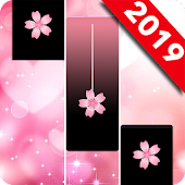 Piano Tiles Pink 2019 Music, Games & Magic Tiles