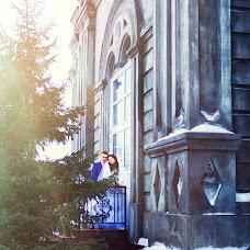 Wedding photographer Yana Starygina (Yanastary). Photo of 24.02.2016