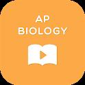 AP Biology tutoring videos icon