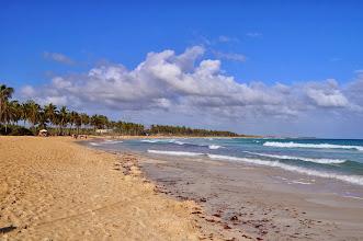 Photo: Первый стоп - Макао бич. Дикий пока еще пляж. Нравится?