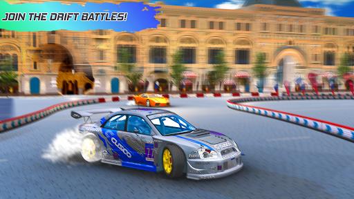 Ultimate Car Drift Pro - Best Car Drifting Games apkmind screenshots 12