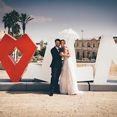 Wedding photographer Francesco Raccioppo (frphotographer). Photo of 03.11.2018