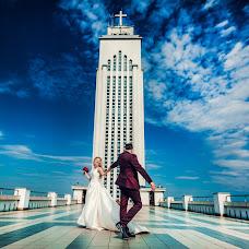 Vestuvių fotografas Laurynas Butkevicius (LaBu). Nuotrauka 14.09.2017