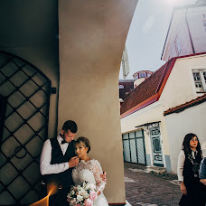 Wedding photographer Alina Vadimova (VadimovaFOTO). Photo of 05.09.2018