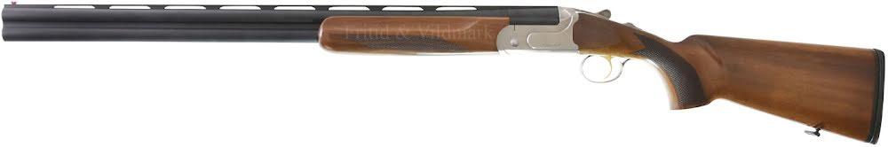 Hagelgevär Churchill 206 Silver, Vänster kal 12