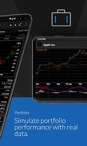 StockMarkets - investment news, quotes, watchlists  Paidproapk.com 2