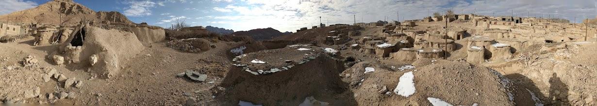 Photo: Makhunik Dwarf Village