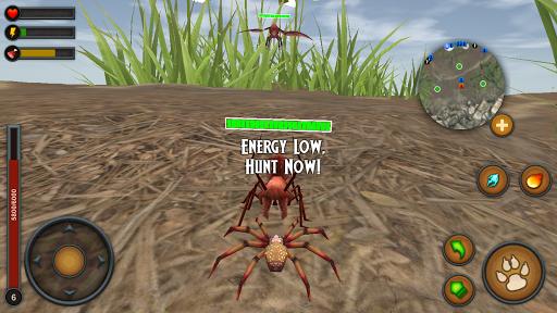 Spider World Multiplayer screenshot 6
