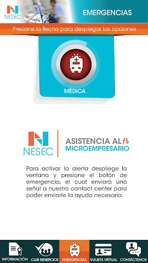 NESEC MICROEMPRESARIO 1.6 screenshots 7