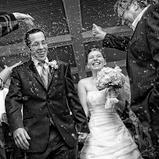 Wedding photographer Jeffrey Fisher (JeffreyFisher). Photo of 14.02.2014