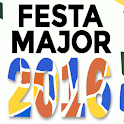 Festa Major La Bisbal icon
