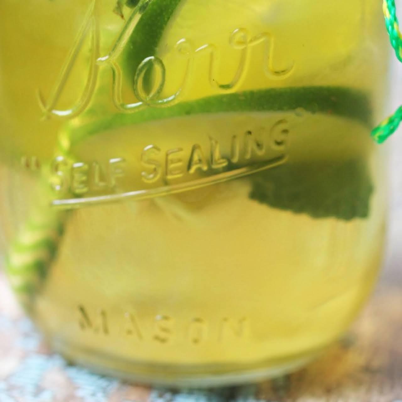 Skinny Green Tea Detox