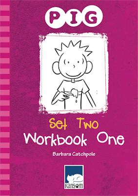 Pig Set Two  Workbook 1