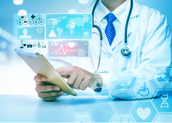How Blockchain Is Transforming Healthcare Industry