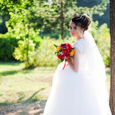 Wedding photographer Alena Chelnokova (Icelu). Photo of 04.09.2017
