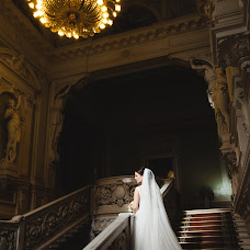 Wedding photographer Elena Andrasyuk (Lenora). Photo of 05.05.2017