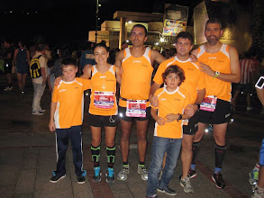 Photo: Media Maratón Bilbao_01 [Octubre 2014]