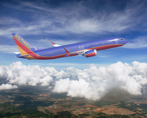 Boeing Receives New 737 MAX Order For 14 Jets