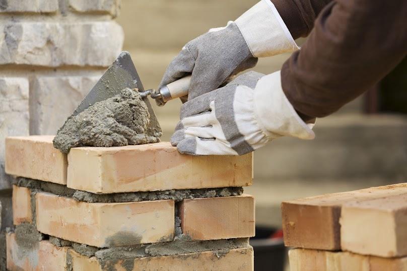 Koszty budowy ścian domu