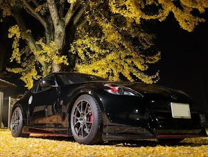 フェアレディZ Z34 2009年式 40th anniversaryのカスタム事例画像 ふーけもんさんの2020年11月21日22:52の投稿