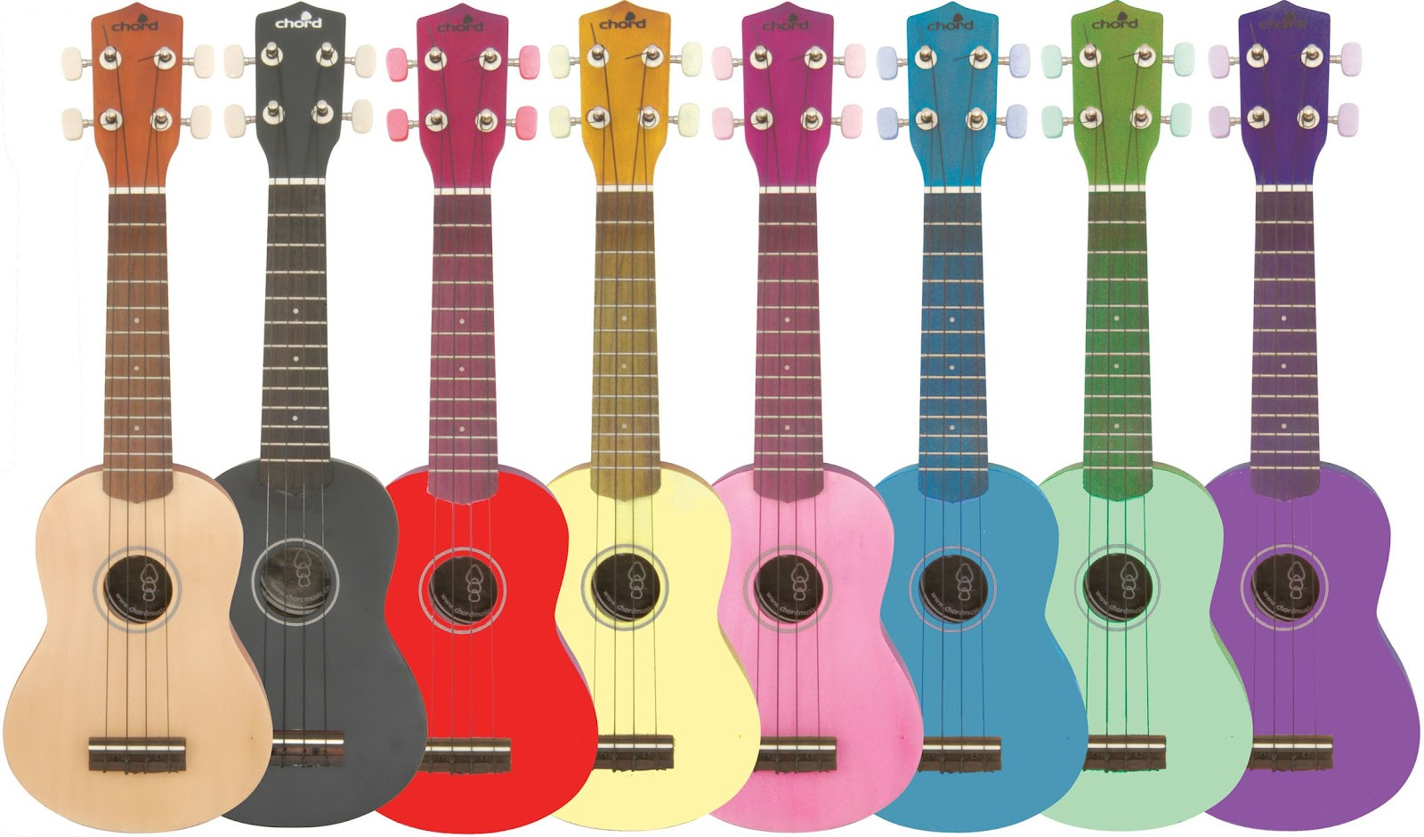 Why I Love Playing The Ukulele Her Campus
