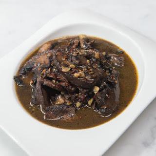 Sauteed Portobello Mushrooms Recipes.