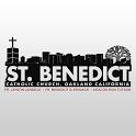 St. Benedict Catholic, Oakland icon
