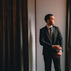 Wedding photographer Mouhab Ben ghorbel (MouhabFlash). Photo of 22.11.2018