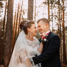 Wedding photographer Valeriya Aglarova (valeriphoto). Photo of 27.01.2017