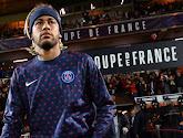 FC Barcelona en PSG onderhandelen nog steeds over Neymar