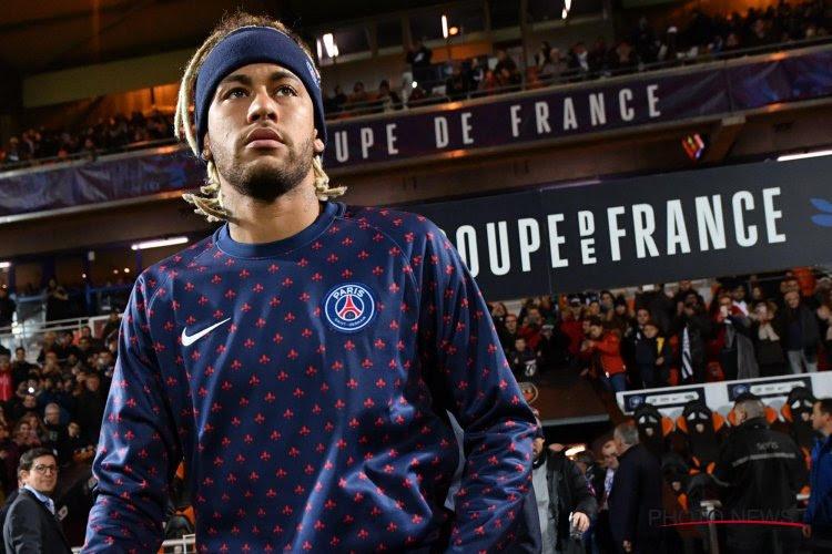 Neymar gaat revalideren in Brazilië