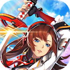Blade & Wings: Fantasy 3D Anime MMO Action RPG icon