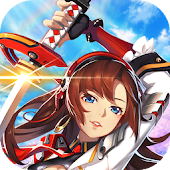 Blade & Wings: Fantasy 3D Anime MMO Action RPG