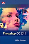 """Photoshop CC 2015 - Jubilee Enterprise"""