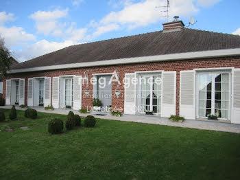 maison à Gouy-sous-Bellonne (62)