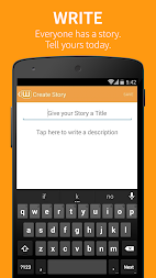 Wattpad  📖  Free Books APK screenshot thumbnail 6