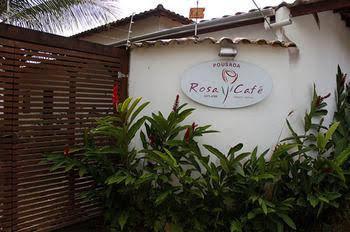 Pousada Rosa Cafe
