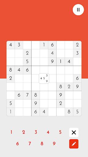 Minimal Sudoku for PC