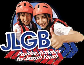 The JLGB logo