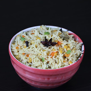 Chana Dal Pulao Recipe | Chana Dal Rice